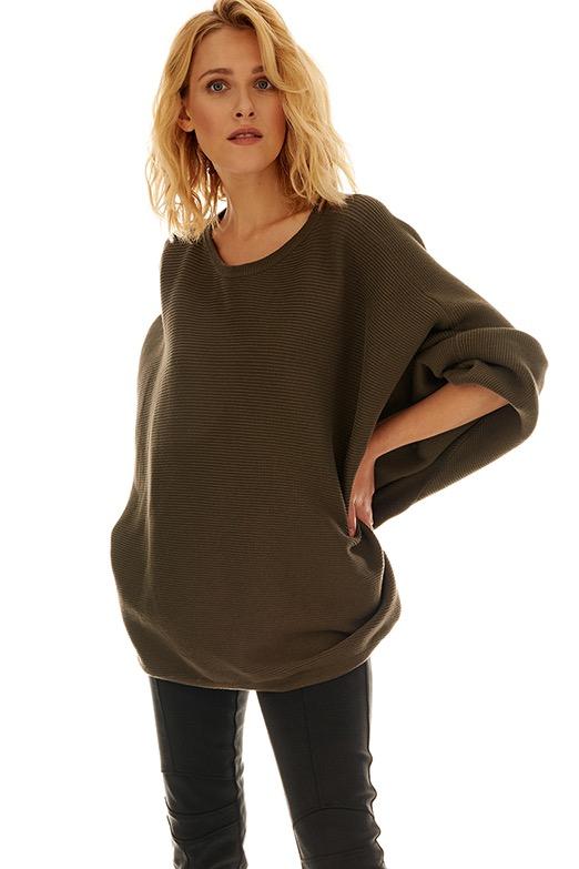 {b}URSZULA 164 cm sweter XXS/XS spodnie XS