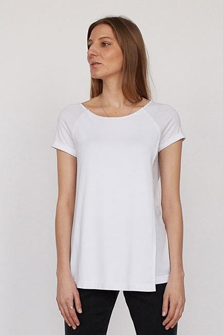 {b}IDA 172 cm founder of BOART.store t-shirt XS