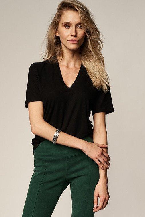 {b}MARZENKA 182 cm t-shirt XS pants XS