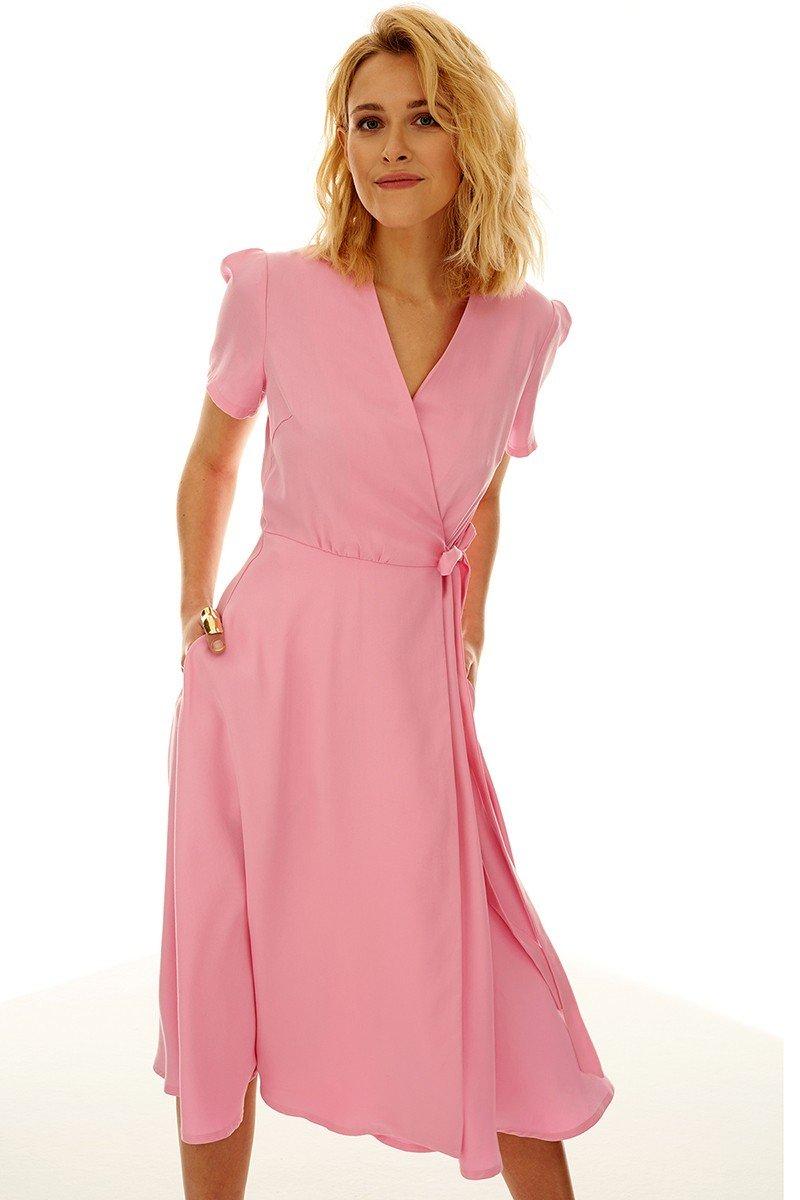 LOVE power pink