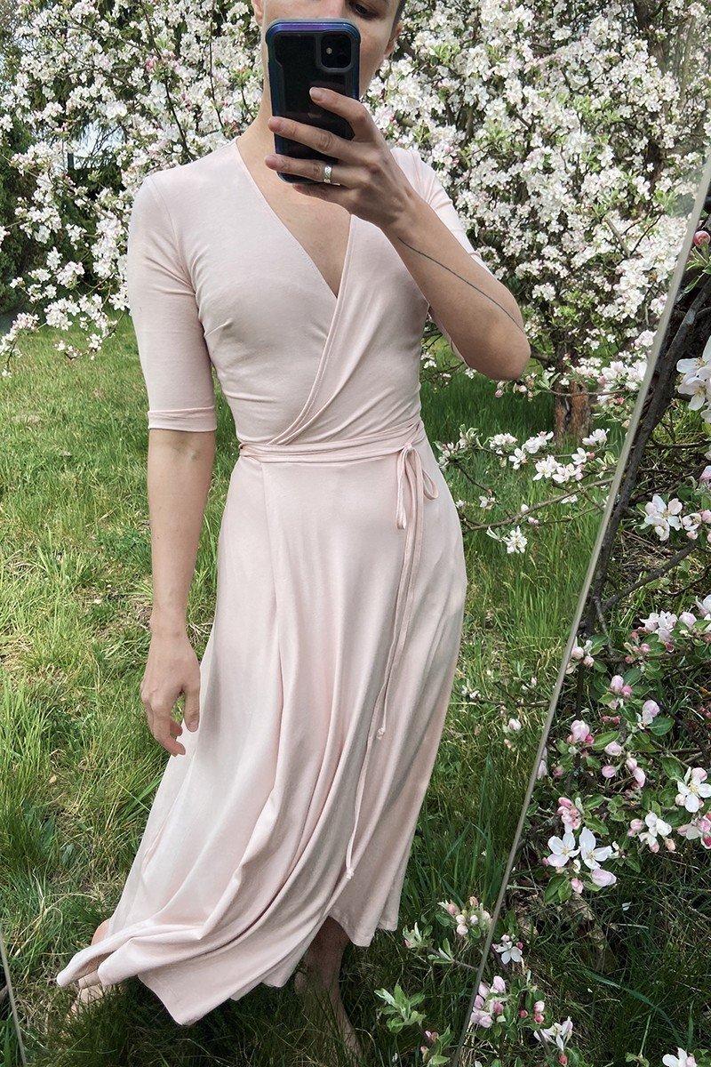 DREAMGIRL pearl rose