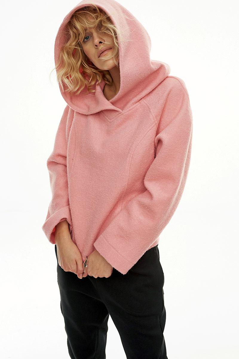 CALL ME SISTER luminous pink