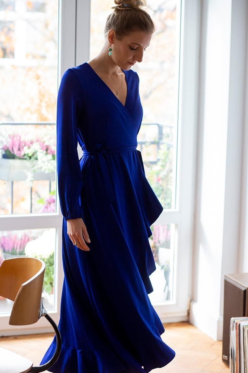 OLIMPIA art blue