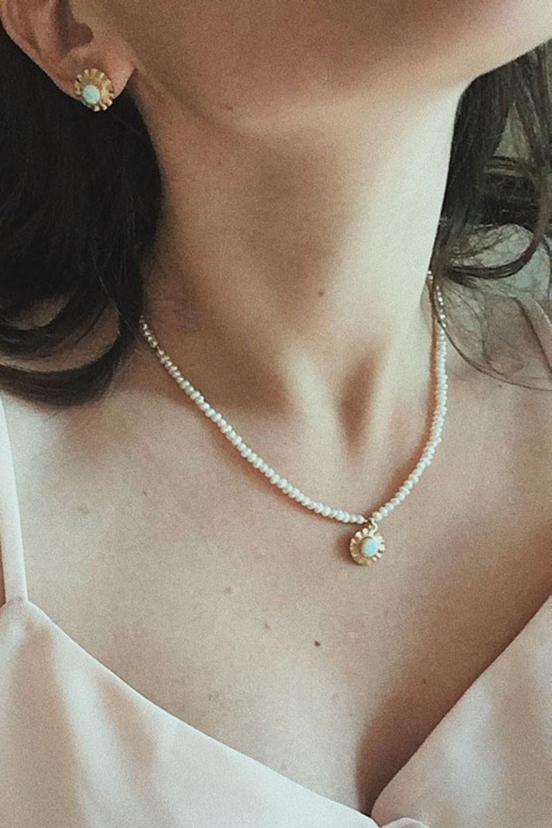 HELENA opal