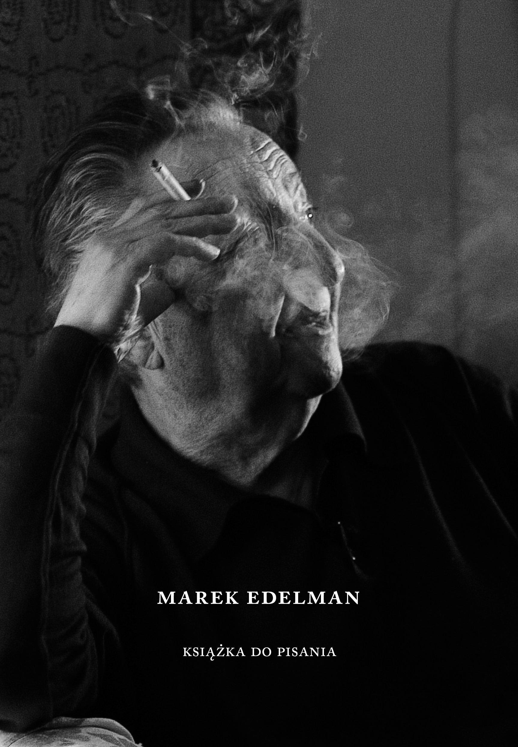 "NOTEBOOK ""BOOK FOR WRITING"" MAREK EDELMAN"