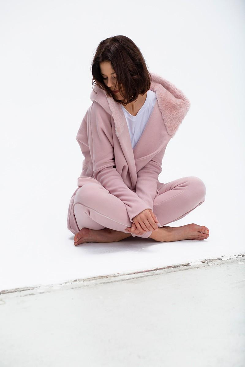 BELLE DE JOUR powder pink
