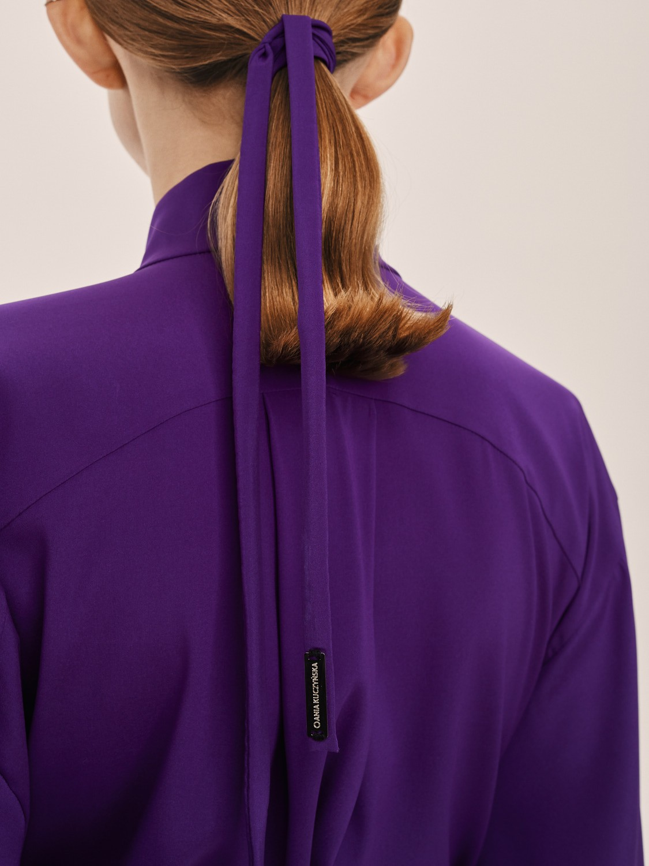 MARGAUX VIOLA purple