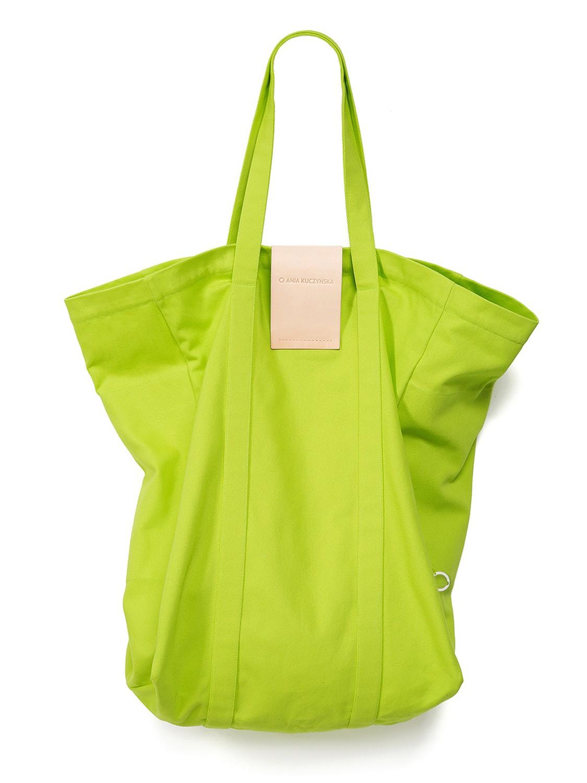 SHANGHAI LIMONCELLO fluo green