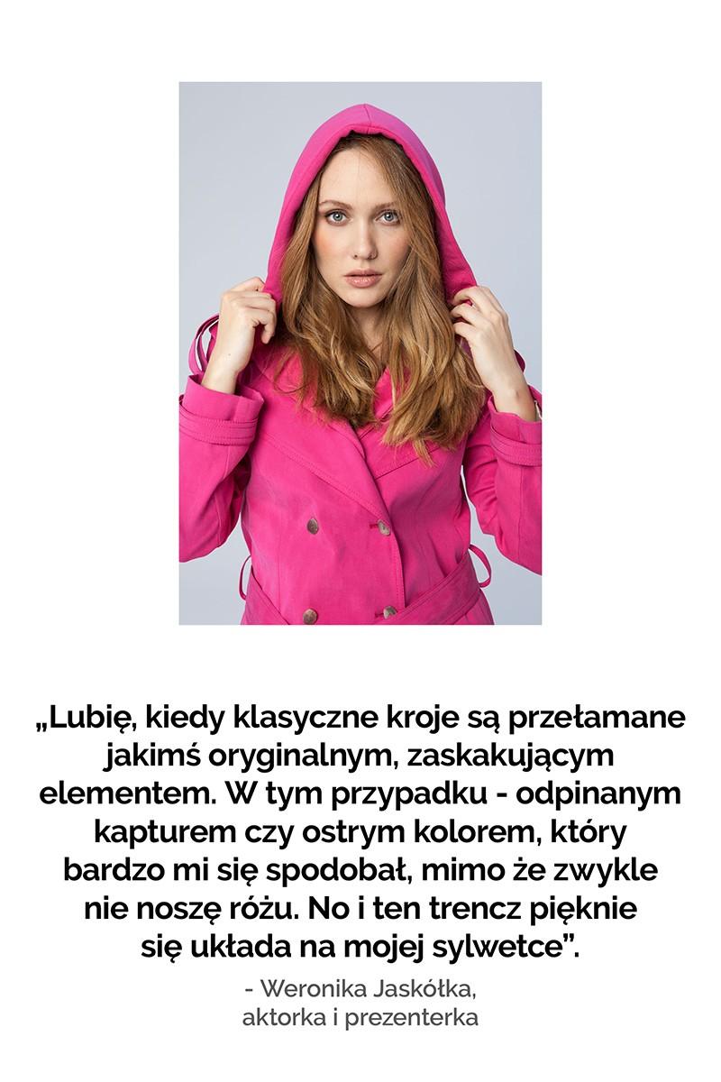 WARSAW turbo pink