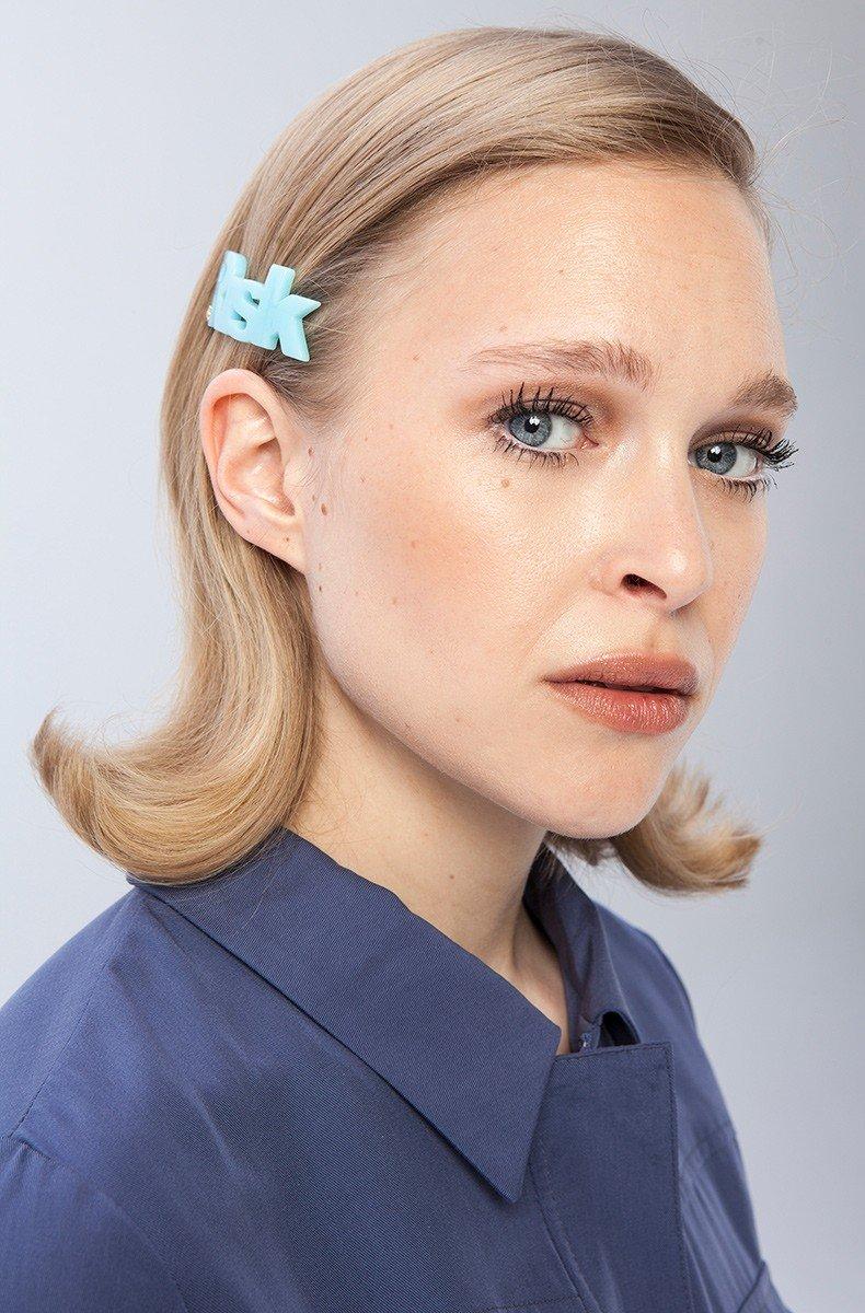 hair clip RISK