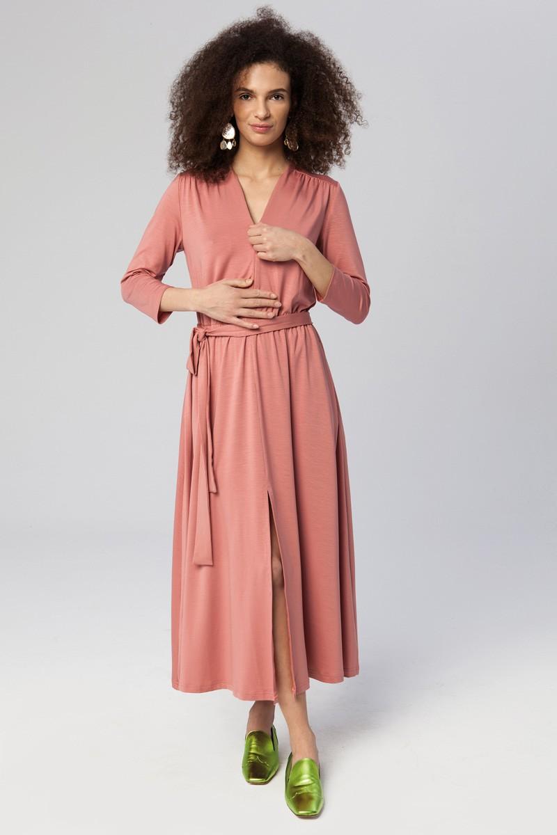 LIBERTY DRESS lipstick pink
