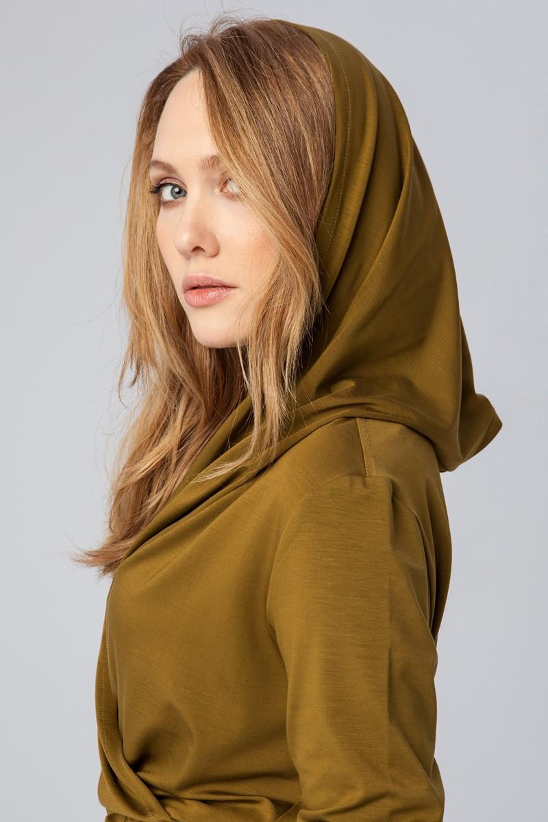 PADME golden khaki
