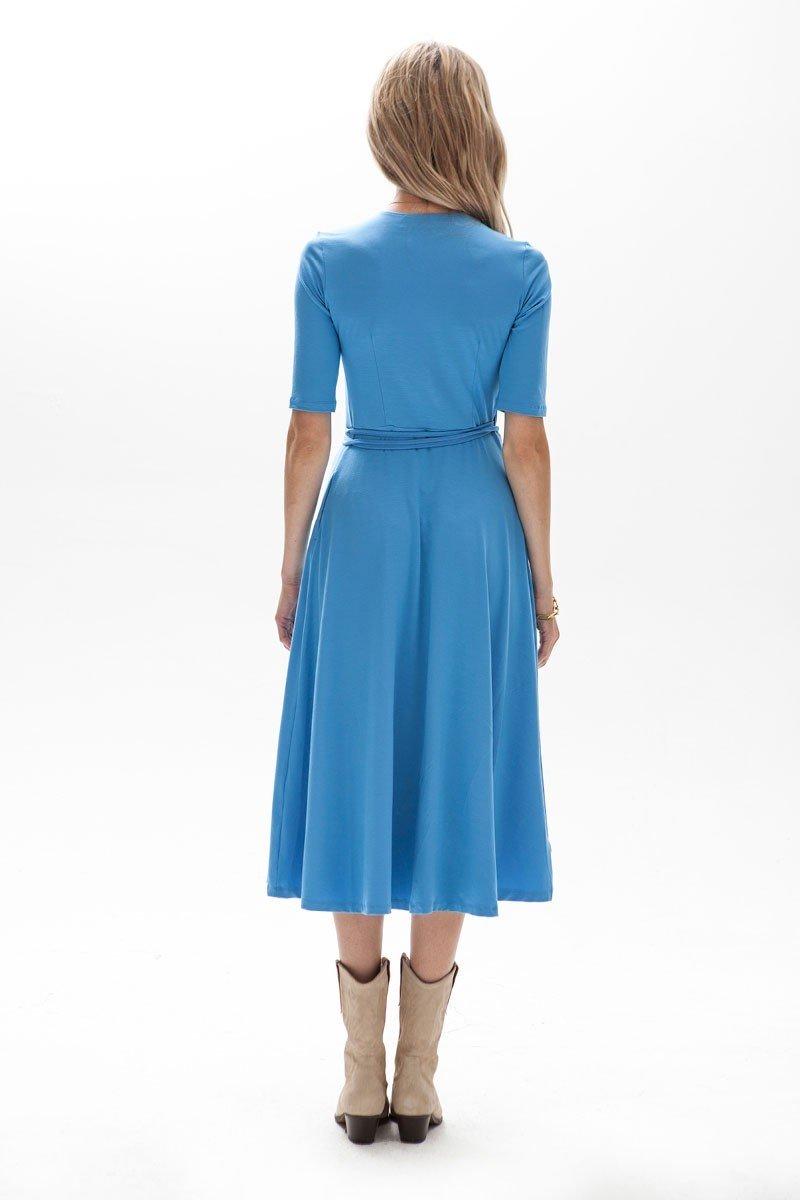 DREAMGIRL vivid blue