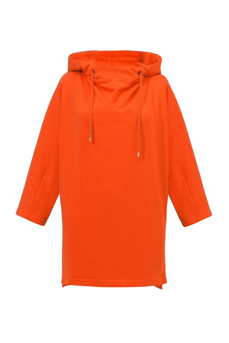 SISTERHOOD pomarańczowa
