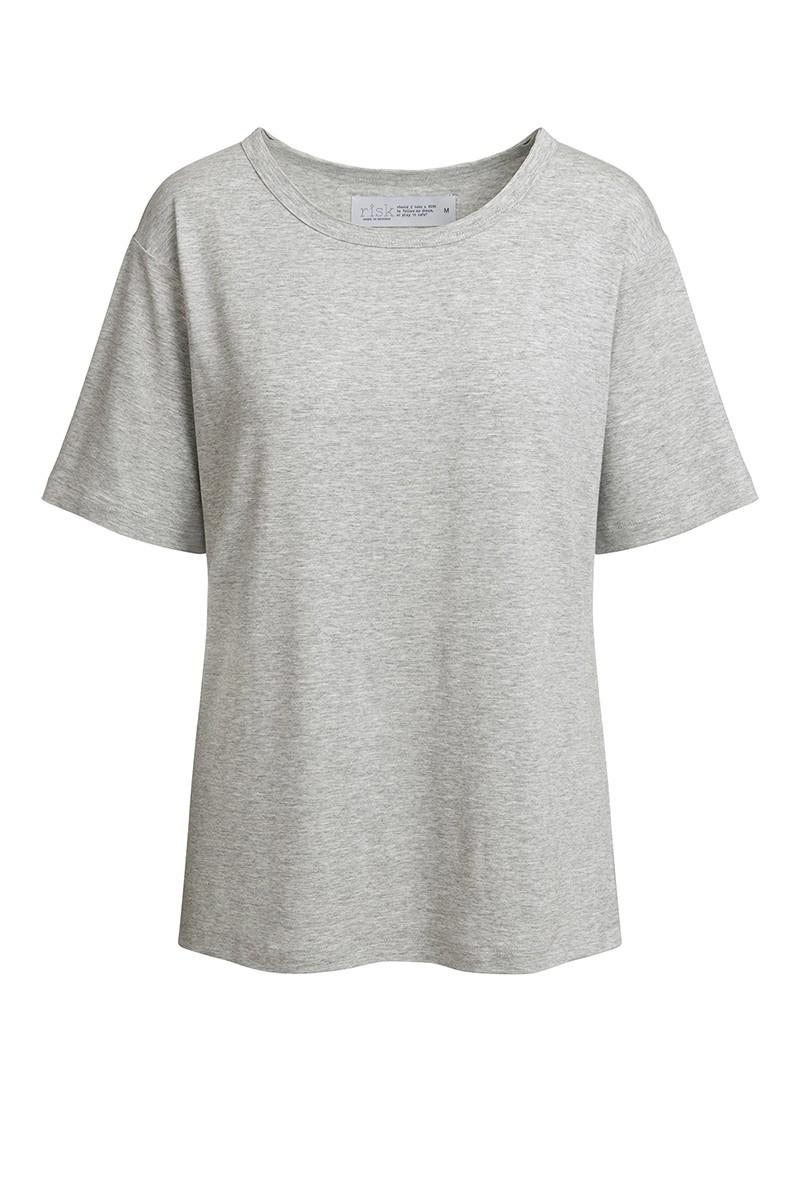 TEE-AMO grey