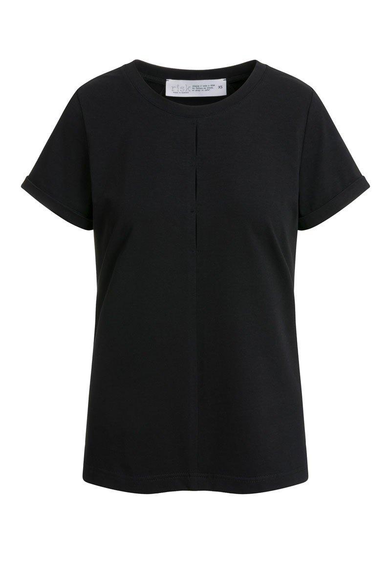 SHE-SHIRT black