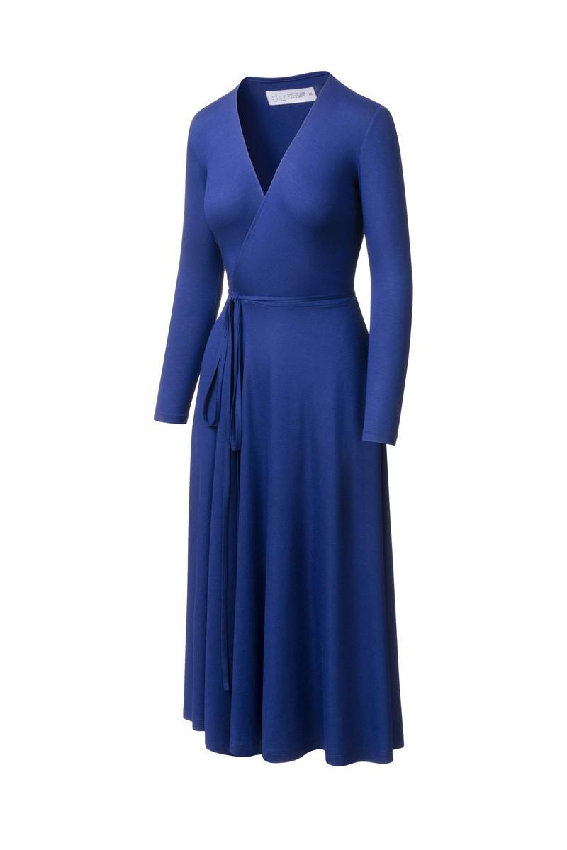 DREAMGIRL long sleeve kingdom blue