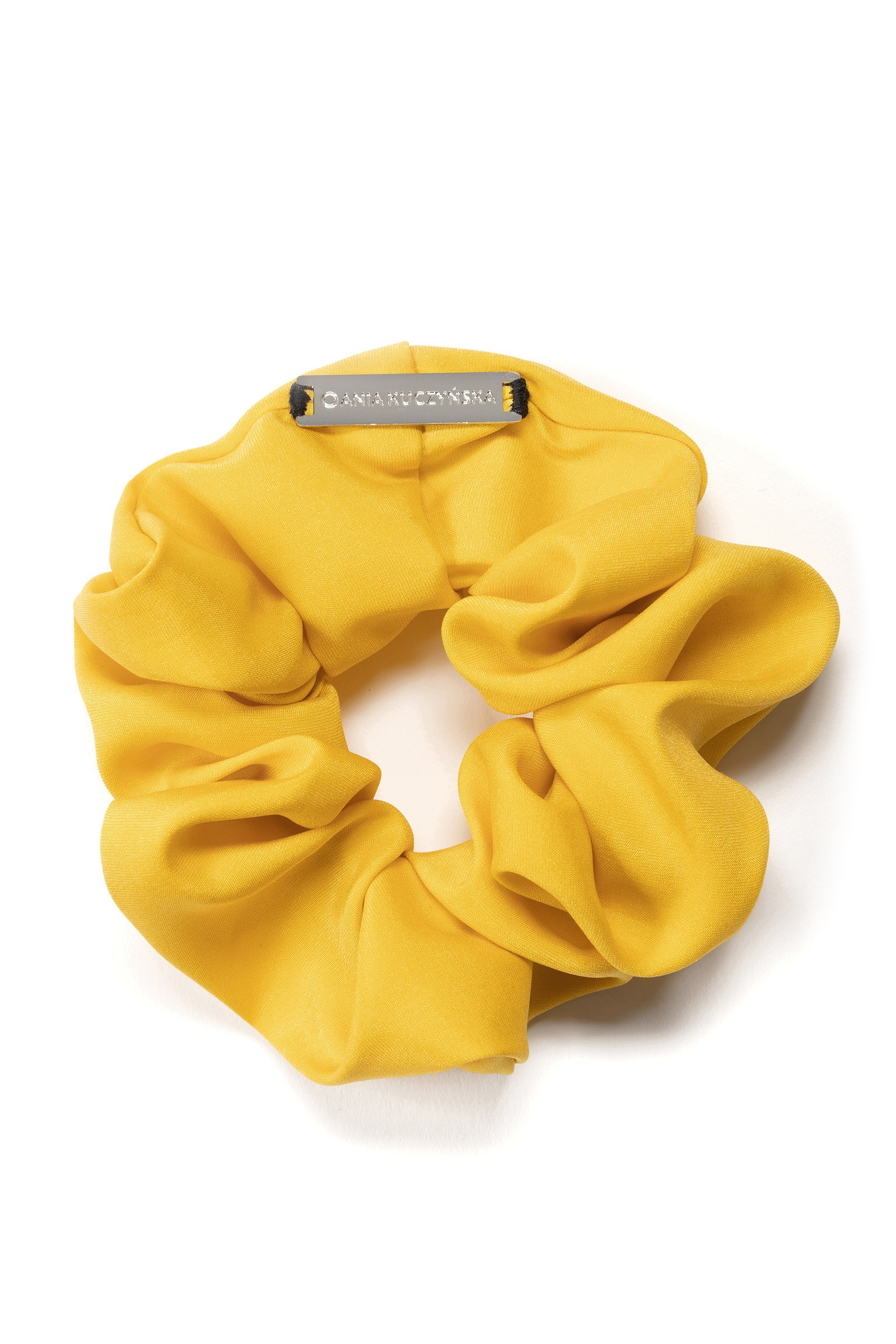 LOU LOU SOLE SILK yellow