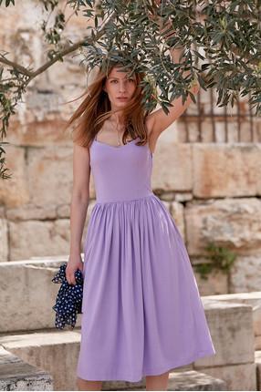 {b}KAROLINA 170 cm chemiczka sukienka XS