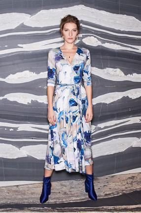 {w}IDA 172 cm założycielka BOART.store sukienka XS