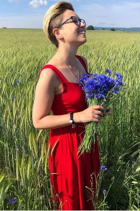 Katarzyna Moss