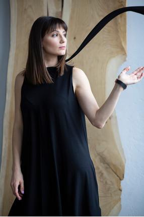 {w}KLAUDYNA 168 cm inżynierka sukienka S