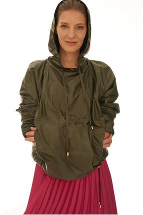 {b}IDA 172 cm założycielka BOART.store kurtka S spódnica XS