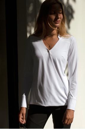 {w}IDA 172 cm założycielka BOART.store bluzka XS spodnie XS