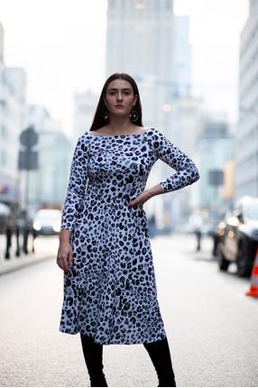 {b}MARTYNA 165 cm PR & marketing coordinator sukienka XS