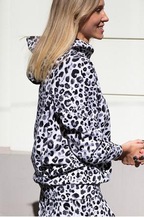 {w}MARZENA 182 cm specjalistka ds. zakupów bluza XS spódnica XS