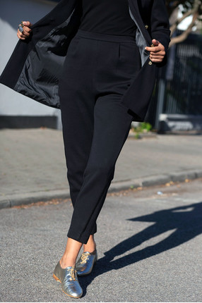 {b}IDA 172 cm założycielka BOART.store spodnie XS
