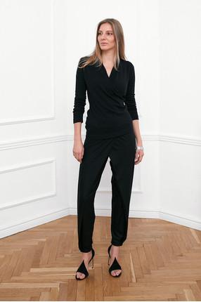 {b}IDA 172 cm  założycielka BOART.store spodnie XS bluzka XS