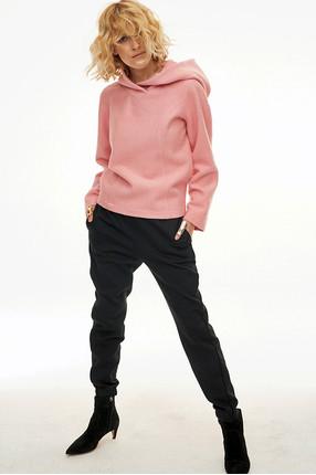 {b}URSZULA 164 cm projektantka graficzna bluza XS spodnie XS