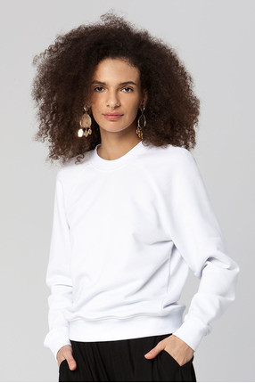 {b}BERENIKA 169 cm modelka bluza XS