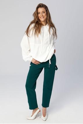 {b}JOANNA 173 cm montażystka, instruktorka jogi bluza XS spodnie XS