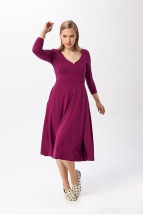 {b} ANIELA 174 cm freelancerka sukienka S