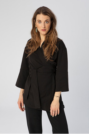 {b}JOANNA 173 cm shirt XS pants XS