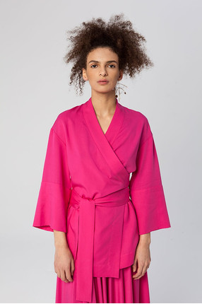 {b}BERENIKA 169 cm modelka koszula XS spódnica XS