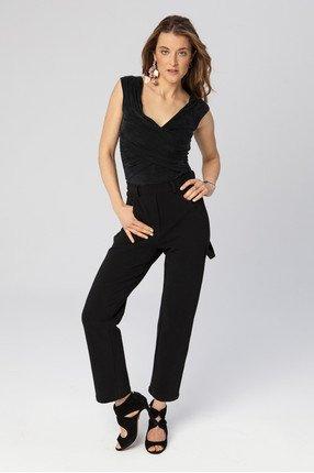{b}JOANNA 173 cm top XS pants XS