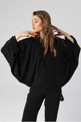 {b}JOANNA 173 cm blouse XS pants XS