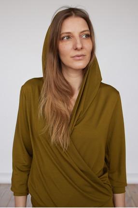 {b}IDA 172 cm founder of BOART.store hoodie XS pants XS