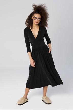 {b}BERENIKA 169 cm modelka sukienka XS