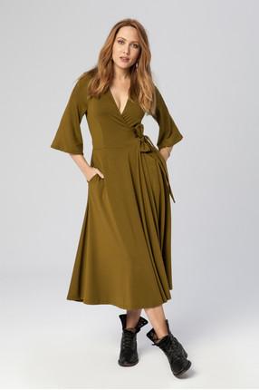 {b}WERONIKA 170 cm actress, tv presenter dress XS