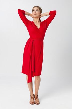 {b}KINGA 175 cm dietetyk, wizażystka sukienka XS