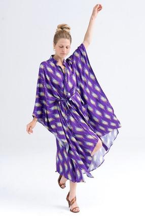 {b}KAMILA 173 cm actress kimono XXS/XS