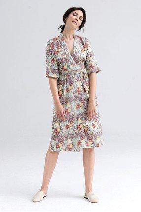 {w}MARTA 185 cm dress S
