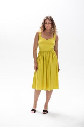 {b}Ella 173 cm modelka sukienka M