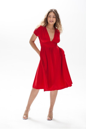 {b}Ella 174 cm modelka sukienka M