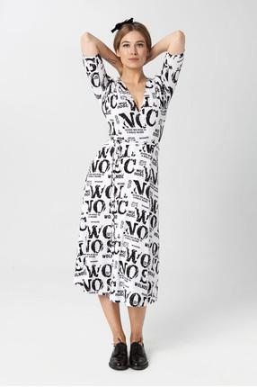 {b}KINGA 175 cm wizażystka, dietetyczka sukienka S