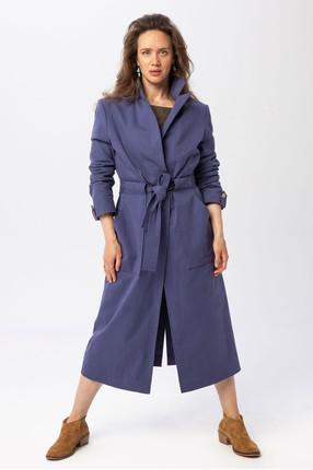 {b}HANNA 166 cm actress coat XS